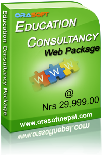 Education Consultancy Solution